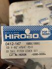 Hirobo RC Parts SD Tail Pitch Lever Set 0412-147