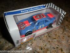 1991 REVELL RACING COLLECTABLE RICHARD PETTY PONTIAC #43 DIE CST 1/64 SCALE BOX