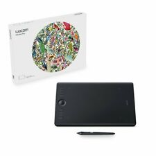 Wacom Intuos Pro Medium Pen & Touch Graphic Tablet PTH660 **BRAND NEW**