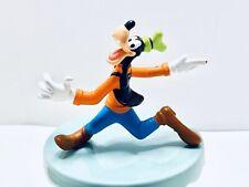 Disney Dancing Goofy PVC Figure Cake Topper 048