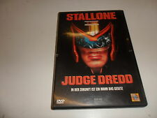 DVD   Judge Dredd