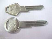 Vintage-Mopar-Keys-Ignition Keys-Door Keys-Locksmith-Keys by Code Number-Chrysle