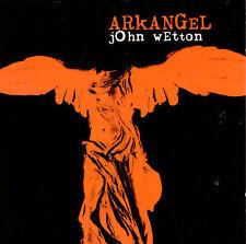John Wetton - Arkangel (CD, 1999, Renaissance Records, USA)