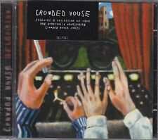 CROWDED HOUSE - afterglow CD