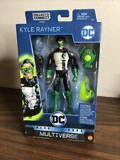 DC Multiverse Green Lantern Kyle Rayner 2018 Lobo BAF Collect N Connect CNC-A1