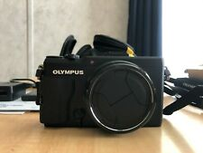 Olympus Stylus XZ-2 12.0MP Digital Camera + Extras!