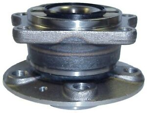 Rr Hub Assy PM512253 Parts Master