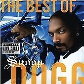 SNOOP DOGGY DOGG / DOG - The Very Best Of - Greatest Hits Collection CD NEW