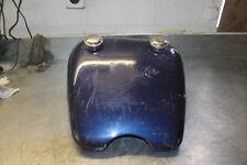 1983 Harley Davidson Sportster Hd 1000 Gas Fuel Tank Cell Petrol Reservoir #7658