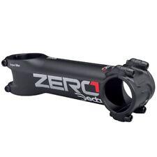 New Dedacciai ZERO1 Road Bike Stem - 31.7mm x 80mm, Black