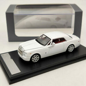 1:64 Rolls-Royce Phantom Coupe DC8811 Diecast Models Limited Edition Collection