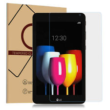 Tempered Glass Screen Protector for LG G Pad IV 8.0 inch FHD V530 V533 LK460