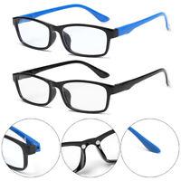 Aîné Lunettes Agrandissez vos lunettes. Soins visuels Lunettes de lecture
