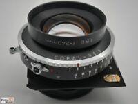 Rodenstock Objektiv Linhof Technika Sirionar-N 5,6/240 MC Copal-NO.3 + Platine