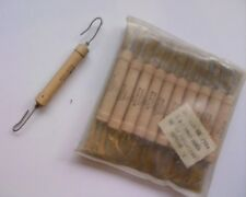 10 x Vintage Welwyn 470 OHMS, RC 2 A. Ceramic Power Resistor