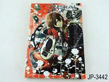 AMNESIA Art Works Japanese Artbook Japan JP Otome Game Book US Seller