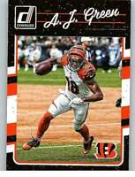 2016 Donruss #62 A.J. Green Bengals NM-MT
