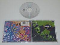 Simple Minds / Street Fighting Years (mindcd1) Cd Álbum