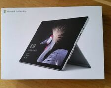 Box for Microsoft Surface pro 5
