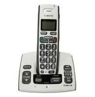 Clarity D613 Amplified Cordless DECT Telephone with CID and Answer Machine