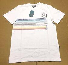 King Apparel Streetwear AW12 - Defy White T-Shirt - Men's Size Small