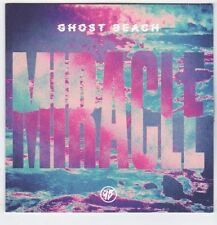 (EO218) Ghost Beach, Miracle - 2013 DJ CD