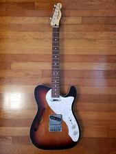 Fender Deluxe Thinline Telecaster