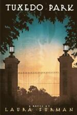 Tuxedo Park by Laura Furman (English) Paperback Book NEW