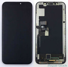 LCD For iPhone X XR XS OLED LCD Screen 3D Touch Digitizer Assembly Replacement