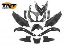 367000 Acsud TNT set Plástico carenado negro 12pz Yamaha Tmax T Max 500 01 2007