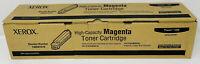 Xerox 106R01078 Toner Original Magenta Xerox PHASER 7400/7400N/7400DN/7400DT