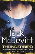 Thunderbird by Jack McDevitt (Paperback, 2016)