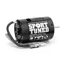 Tamiya 53068 RS540 Sport Tuned Motor U53068 - RC Hop-ups
