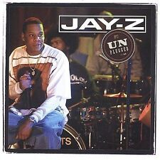 New: Jay-Z: MTV Unplugged [Edited] Live, Clean Audio CD