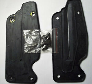 1969 Ford Mustang Quarter Post Seals Coupe or Convertible $16.95 w/shipping