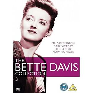 The Bette Davis Collection DVD