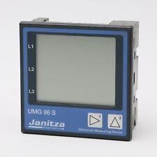 Janitza UMG 96 S Universalmessgerät