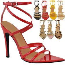Rojo Mujer Principal Chanclas 39 Sandalias Y Color Talla De tBhQrdCsx