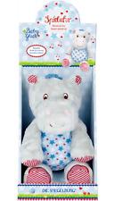 Spieluhr Hippo hellblau Baby-Glück 13400 Baby-Spieluhr Spiegelburg neu