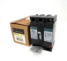NEW GENERAL ELECTRIC THED136150 CIRCUIT BREAKER
