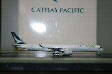 Aviation400 1:400 Cathay Pacific Airbus A350-1000 B-LXL (WB4010) Model Plane