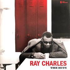 Ray Charles LP The Hits - Gatefold - France (M/M)