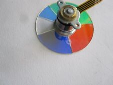 FIT FOR Viewsonic PJD6221 DLP Projector COLOR WHEEL