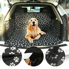 Waterproof Car Boot Liner Bumper Dirt Pet dog Cover Protector Heavy Duty large