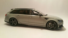 Modellauto Abt Audi RS6-R RS6 1:18 GT Spirit Tuning OVP RS4 VW