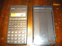 Casio fx-82TL 2-Line Display Scientific Calculator