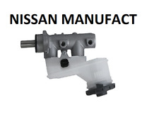 Brake Master Cylinder Nissin 46100S6MA52 for Acura RSX Honda CR-V Element 02-06