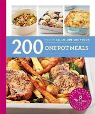 200 One Pot Meals: Hamlyn All Colour Cookbook by Joanna Farrow (Paperback, 2016)