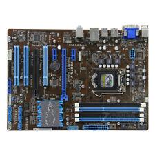 ASUS Motherboard P8B75-V , LGA 1155 Socket, Intel B75 Chipset,DDR3 Memory ATX