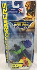 Transformers Original Beast Wars Beast Machines MOL MOSC Sealed